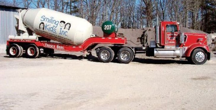 Tresca Brothers Concrete Featured